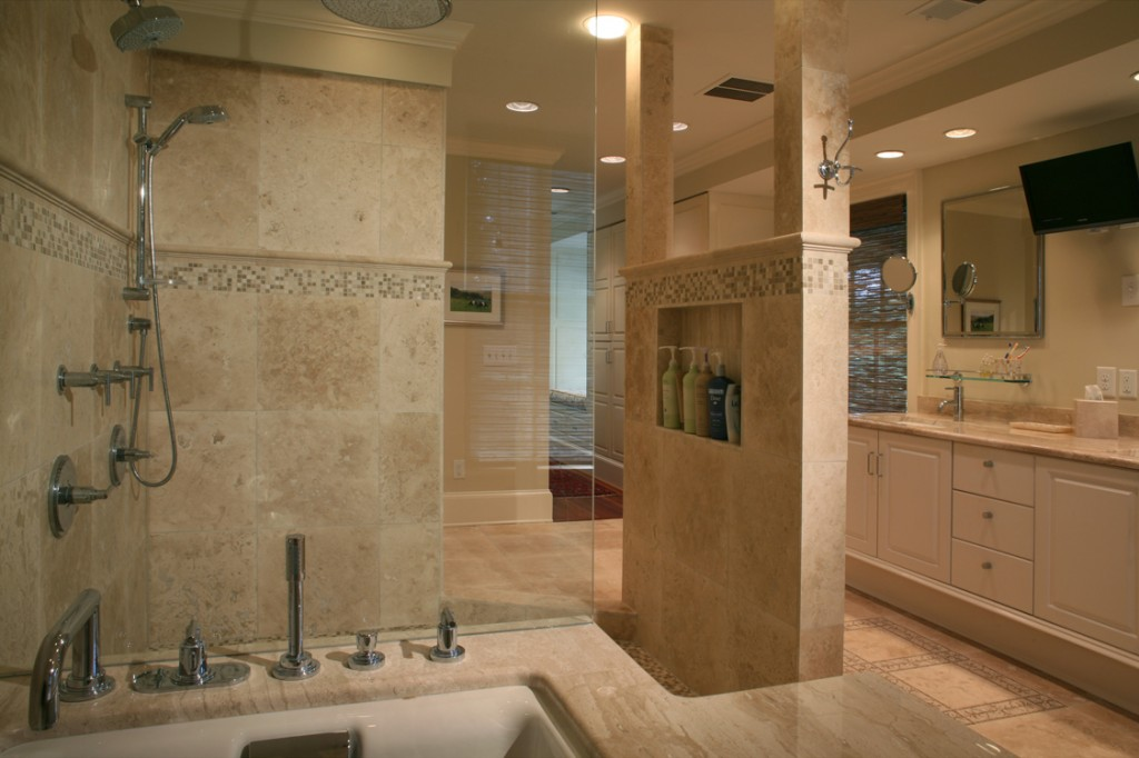 The Best Bathroom Remodeling Contractors In Charlotte